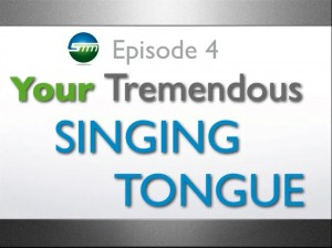 singing tongue lesson joy sikorski